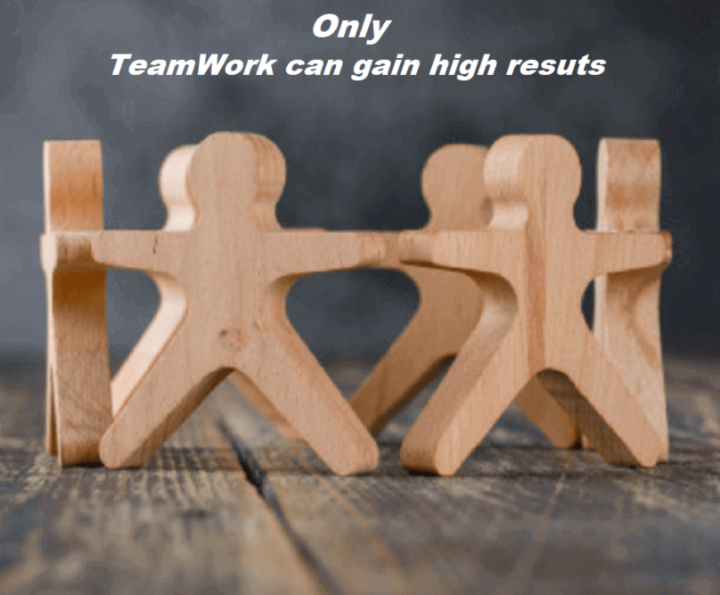 Link building agency